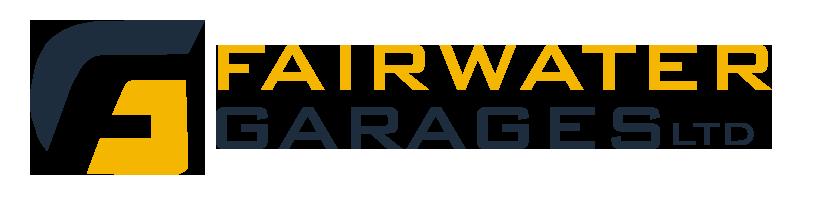 Fairwater garages